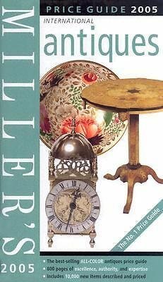 Miller's: Antiques: Price Guide 2005 (Miller's Antiques Handbook & Price Guide)