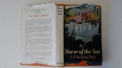Good - The Horse of the Sun - Loveday Prior, L F 1945-01-01 First edition. The h