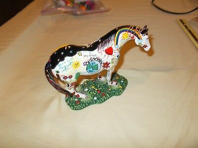 """The Trail Of Painted Ponies """"Childrens Prayer Pony"""""""