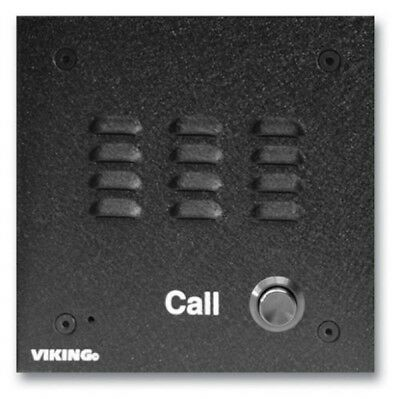 Viking Electronics VK-W-1000 Weather Resistant Door Call Button