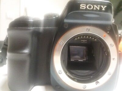 Sony Digital SLR Kamera DSLR-A 100