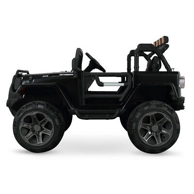 Kids Ride On Toys Car Remote Control Electric Power Wheel Jeep 3