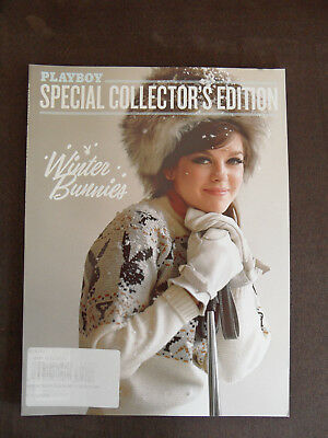 Playboy US Special Collector´s Edition Winter Bunnies