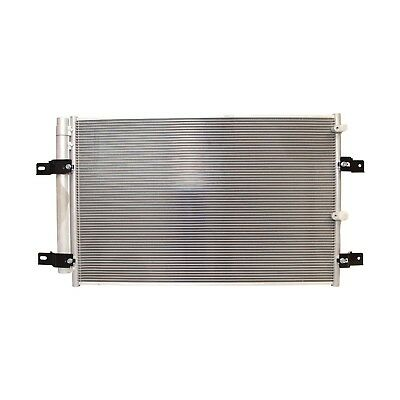 NEW AC CONDENSER FITS 2007-2010 FORD EDGE FO3030214 CNDDPI3656