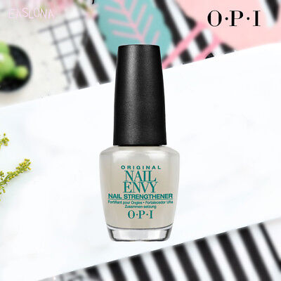 Nail Polish Envy Strengthener Clear Shine Original Formula Manicure Varnish 15ml
