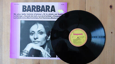 Barbara    Same    LP