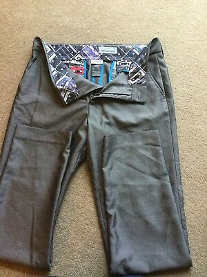 Next Boys Trousers Age 14 Years