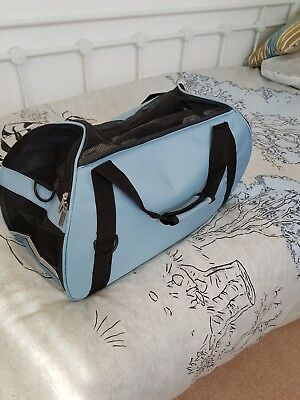 Pet Carrier small Dog / puppy/ Cat
