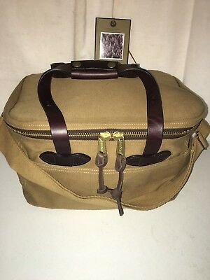New Filson Made In Usa Rugged Twill Soft Sided Cooler $295