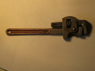 """Older P&c 6"""" Pipe Wrench. <<<Look>>>"""