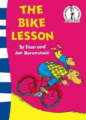 NEW The Bike Lesson By Stan Berenstain Paperback Free Shipping