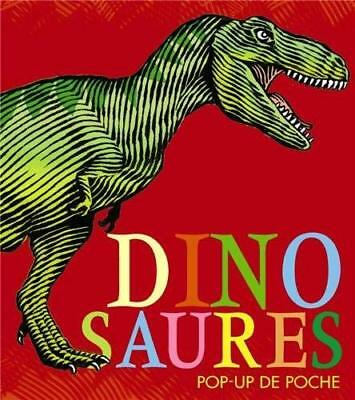 Dinosaures Walker books Casterman Traduction Valentine Palfrey 14 pages Boite