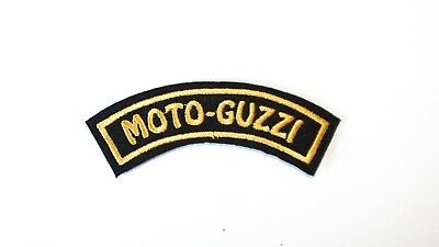 CLASSIC VETERAN TRIUMPH  1907-1914 MOTORCYCLE EMBROIDERED SEW ON PATCH