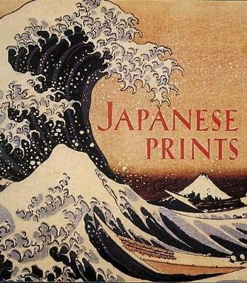 Japanese Prints: The Art Institute of Chicago James T. Ulak 01 9780789206138