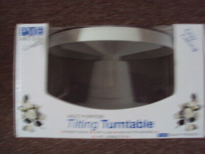Pme Tilting Turntable Cake Decoration New In Box Free Uk Post