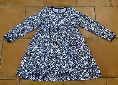 Jojo Maman Bebe !! Age 5 - 6 Years !! Gorgeous Girls Dress ! Excellent Condition
