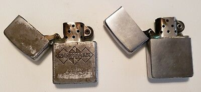 Old zippo lighters prices