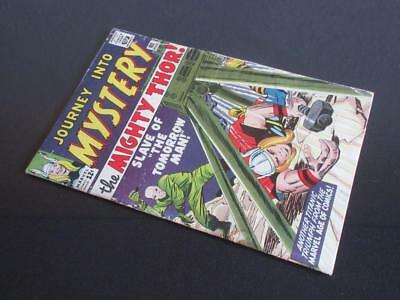 Journey Into Mystery #102 MARVEL 1964 - 1st app Sif - Thor, Stan Lee comics!!!