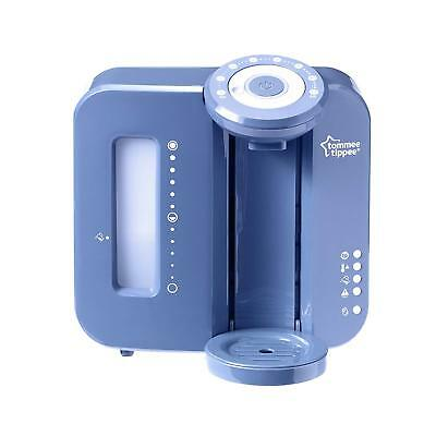 Tommee Tippee Perfect Prep Vorbereitungsmaschine, midnight blue