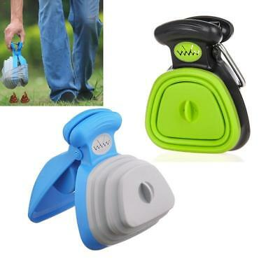 Pooper Scooper Poop Scoop Pet Dog Cat Waste Easy Clean Remover Pickup Grabber