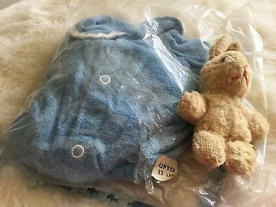 VINTAGE AUTHENTIC CLOTHING INFANT CHILDRENS BABY GR0 newborn 70s NEW