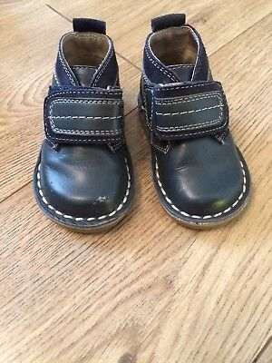 Baby Boy Boots Infant 4