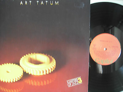 Art Tatum - Masters of Jazz III - Vinyl  Germany   m-