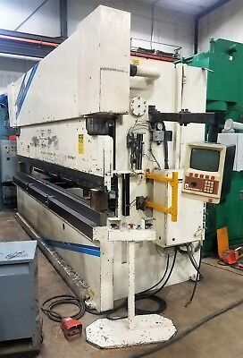 #10054: Wysong 14' x 175 Ton Hydraulic Press Brake