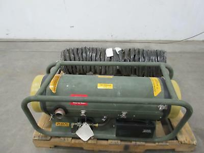 Hunter 4520-01-431-8927 Military Space Heater Connective Self Powered