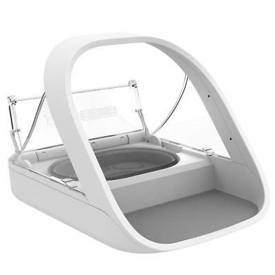 Surefeed Sureflap Microchip Pet Feeder Automatic -Sealed Bowl Dogs And Cats New