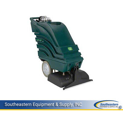 Reconditioned Nobles Power Eagle 1020 Carpet Extractor