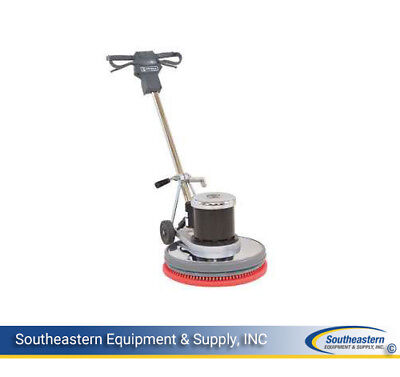 New Advance Pacesetter 20TS Two Speed Floor Machine