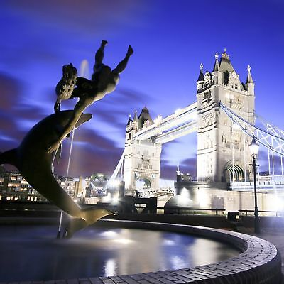 London By Day or Night For Two Gift Experience.