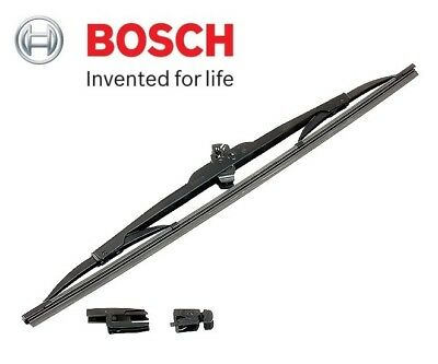 """For Chevy Dodge Ford Hyundai Land Rover Rear 16"""" Windshield Wiper Blade Bosch"""