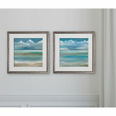 Tranquility By The Sea -2 Piece Set