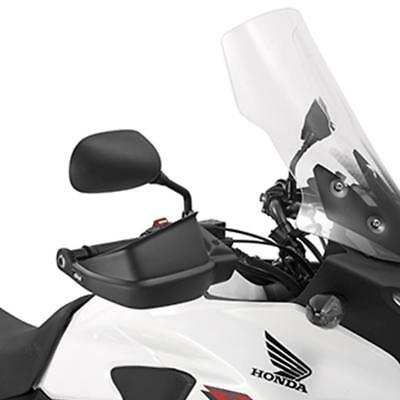 Givi Hp1121 Pair Of Hand Guards Specific Abs Ready Al Mounting