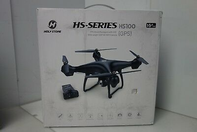 Holy Stone GPS FPV RC Drone HS100 Camera Live Video