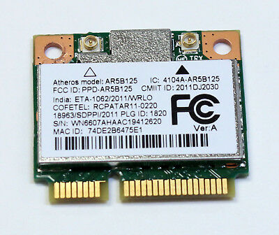 ACER ASPIRE 5749Z ATHEROS WLAN DRIVER FOR WINDOWS MAC