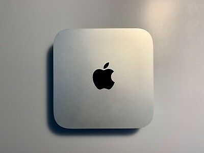 Apple Mac mini A1347 Desktop - MD387LL/A (October, 2012)
