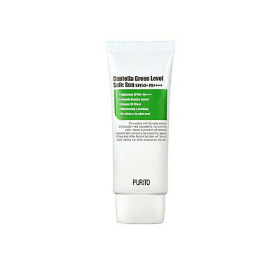 PURITO Centella Green Level Safe Sun 60ml SPF50+ PA++++