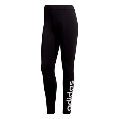 adidas Performance Damen Tight Ess Lin LT Hose