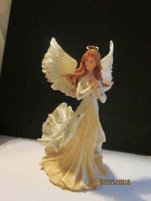 Boyds Collection Angel Annalisa Guardian Of Virtue  Charming  2E/1806 Resin Rare