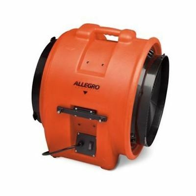 Allegro 9553 Axial Blower 16""
