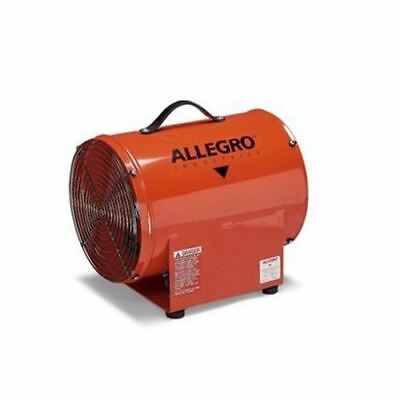 Allegro 9529 DC Axial Blower 12""