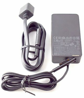 OEM Microsoft Surface Book Pro 3 Pro 4 65W 15V 4A AC Adapter 1706 Power Supply