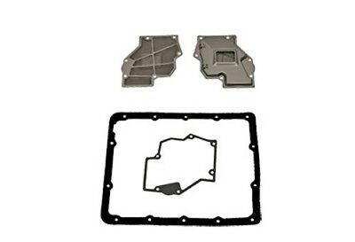 58602 Automatic Transmission Filter Pack of 1 WIX Filters