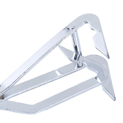 Stainless Steel Crab Grabber Grabbing Tool Clamp Trap Fishing Tackle Tools