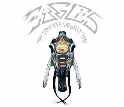 Eagles - Greatest Hits: The Complete (repackaged NEW CD