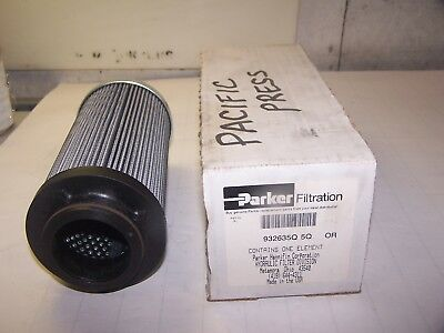 New Parker Hydraulic Filter Element 932635Q-5Q-Or