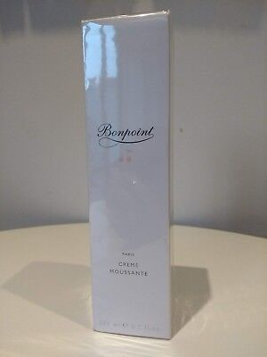 Bonpoint Creme Moussant Foaming Cleansing Cream 4 Baby Child 200ml NEW & SEALED